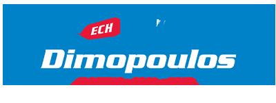 ΔΗΜΟΠΟΥΛΟΣ Logo
