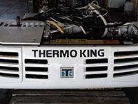 Επισκευή ψυκτικών μηχανημάτων Thermo King